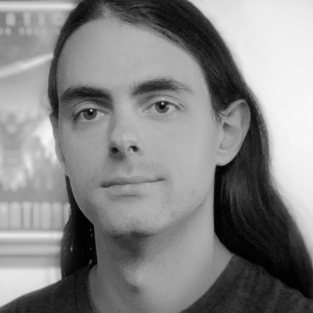 Photo of Stephen DeLorme
